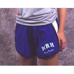 Women's Jogging Shorts